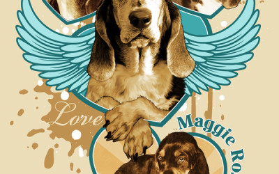 Maggie Forever